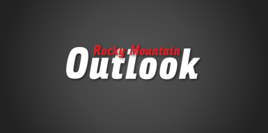 Rocky Mtn Outlook