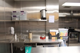 Commercial Kitchen - 2 of 10