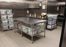 Commercial Kitchen - 8 of 10
