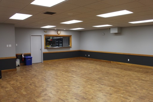 Community Hall - 1 of 7