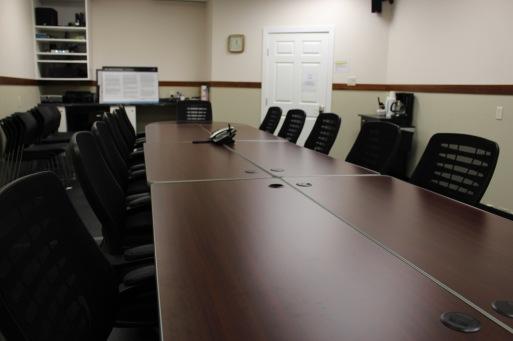 Media Room - 1 of 7