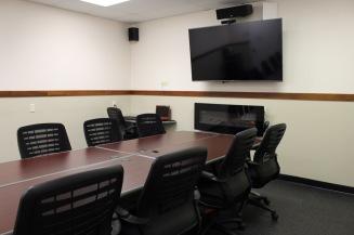 Media Room - 4 of 7