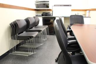 Media Room - 6 of 7